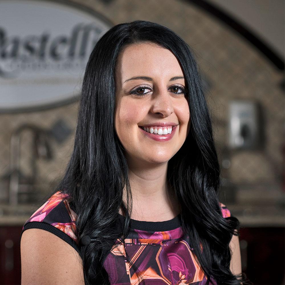 Lauren Rastelli