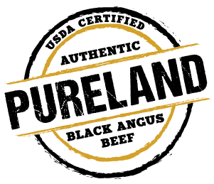 Pureland Black Angus Beef
