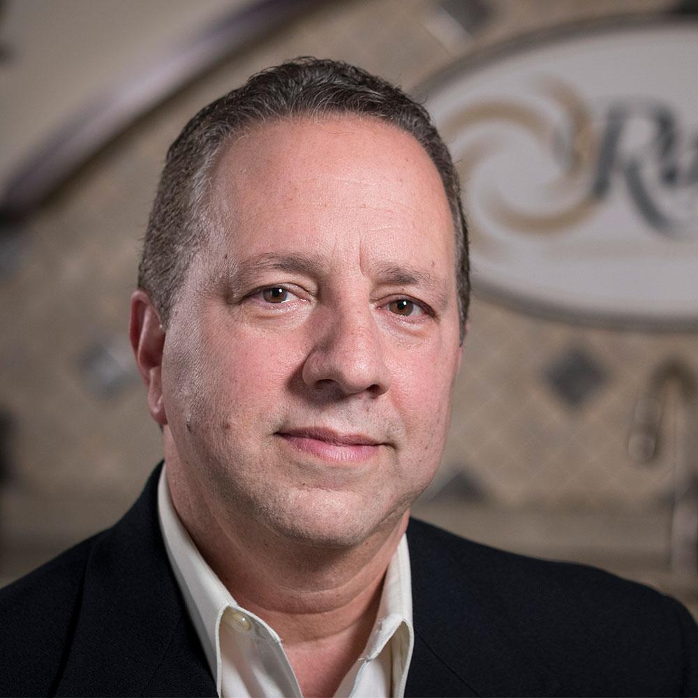 Ray Rastelli