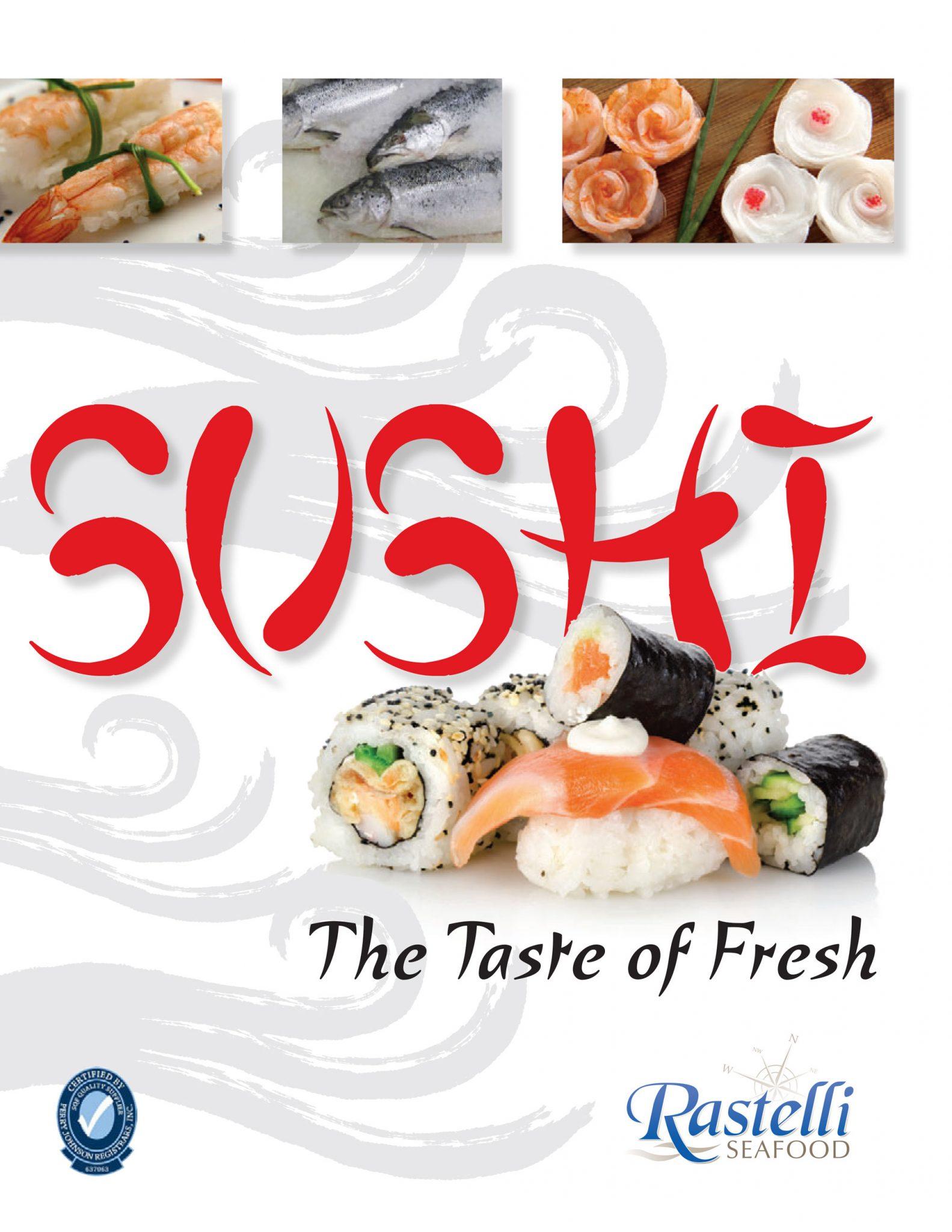 Sushi/Asian Cuisine