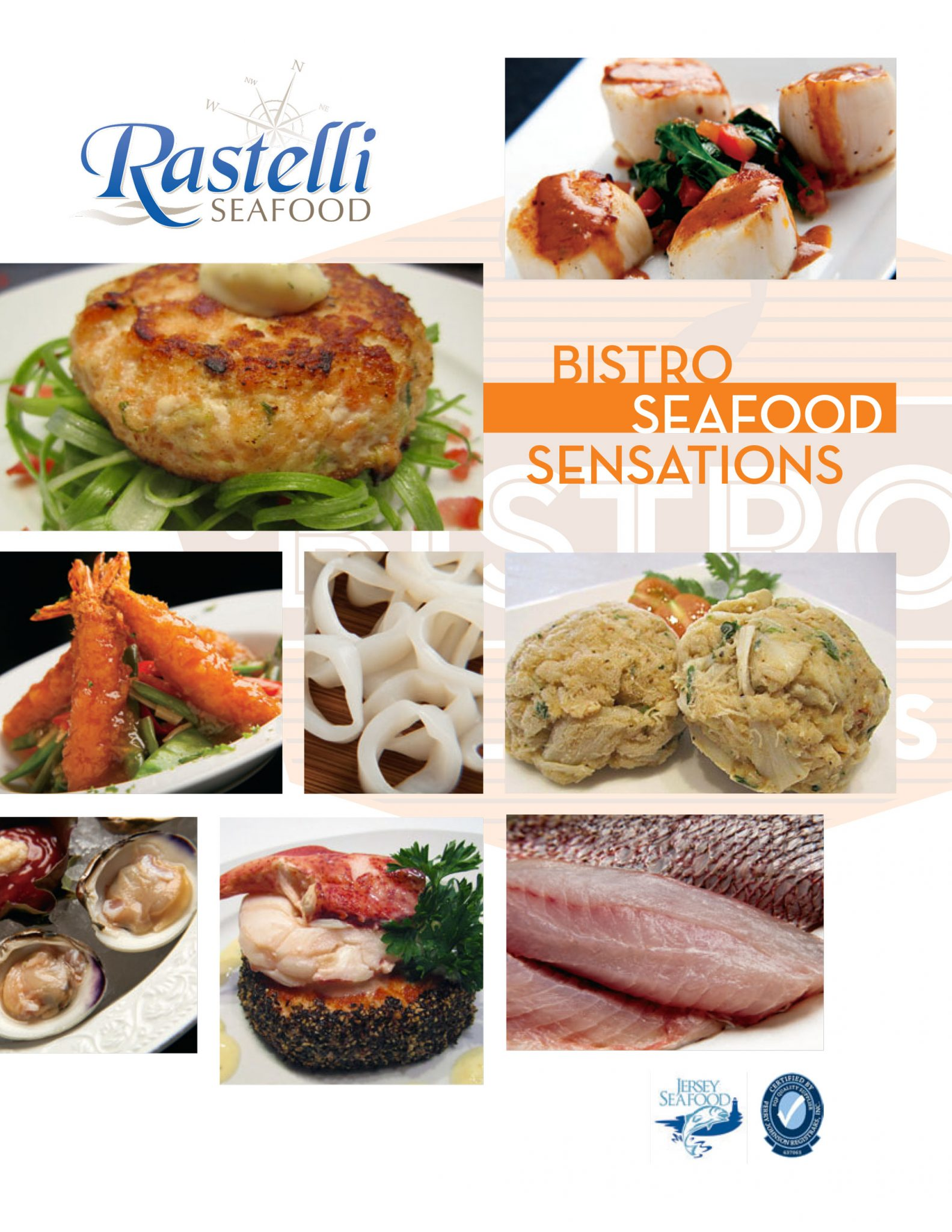 Bistro Seafood Sensations