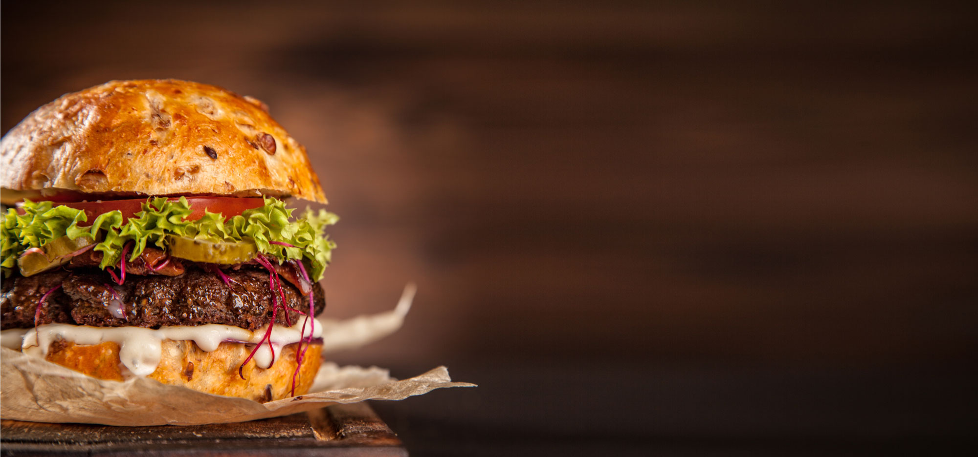 Craft Burger by Rastelli