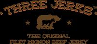 Three Jerks Jerky