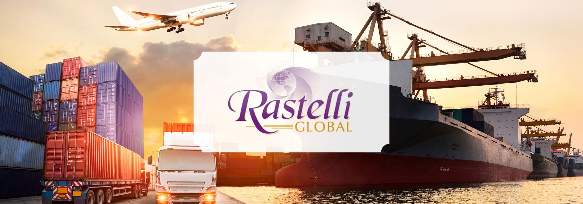 Rastelli Global