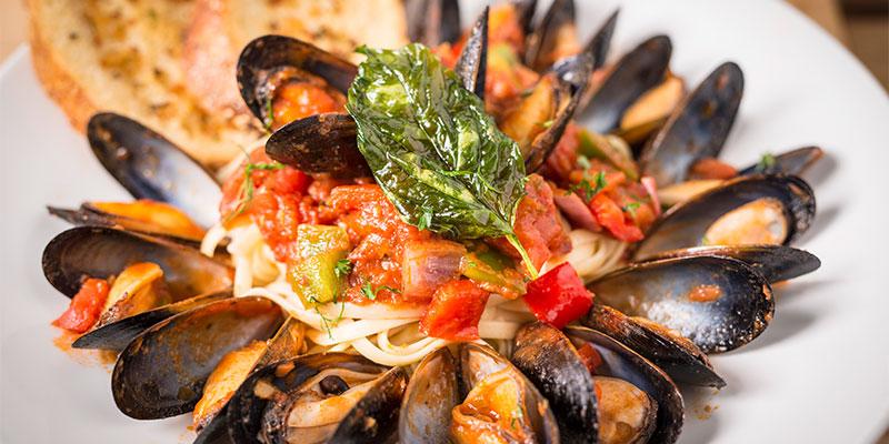 Rastelli Seafood