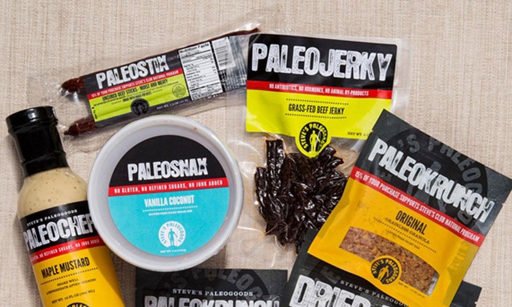 Paleo Goods