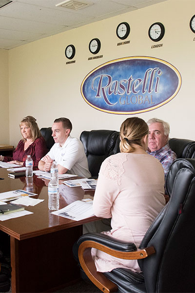 Careers at Rastelli