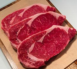 Organic Dry Rub Tenderloin Roast Beef