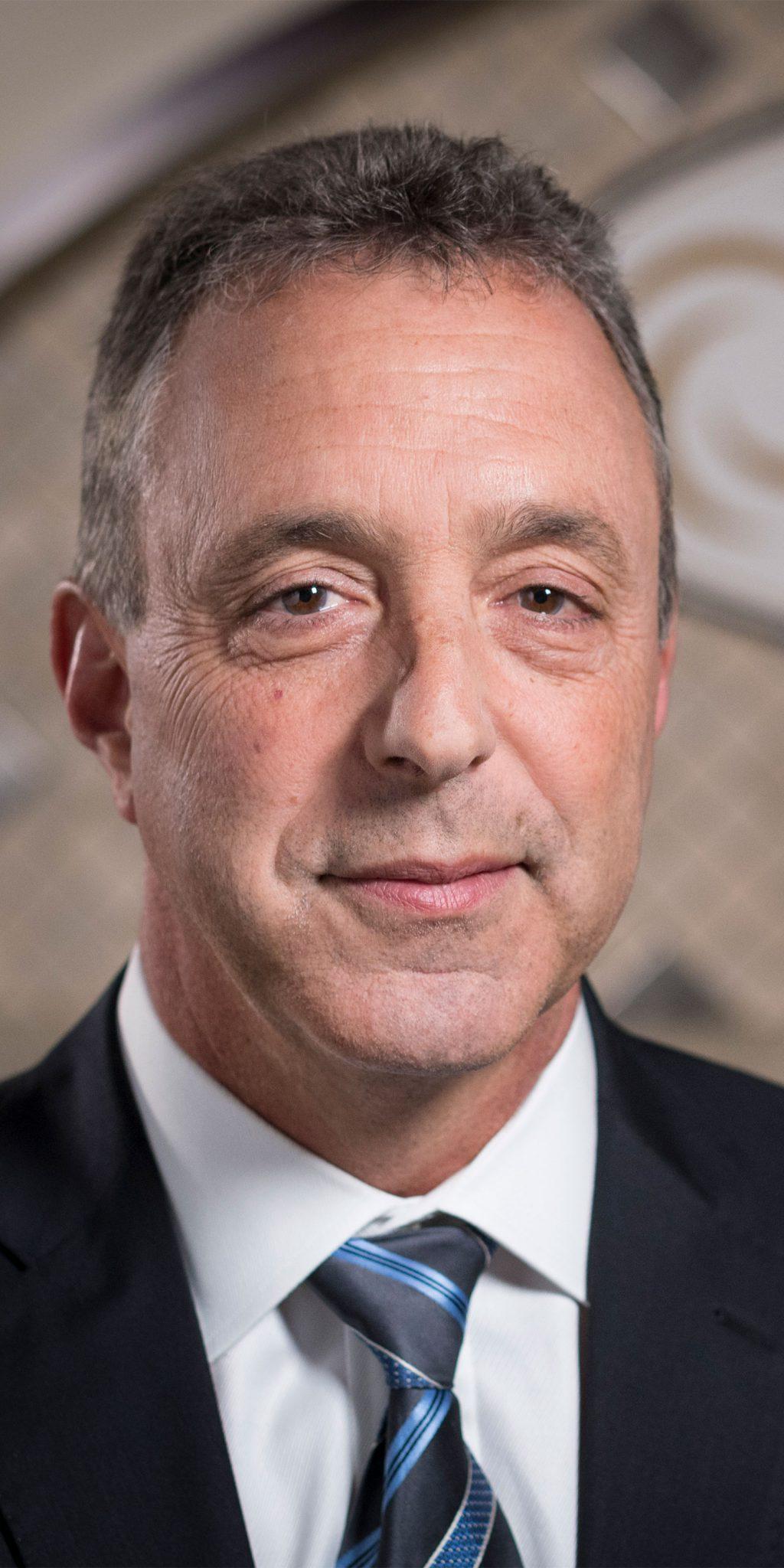 Tony Rastelli
