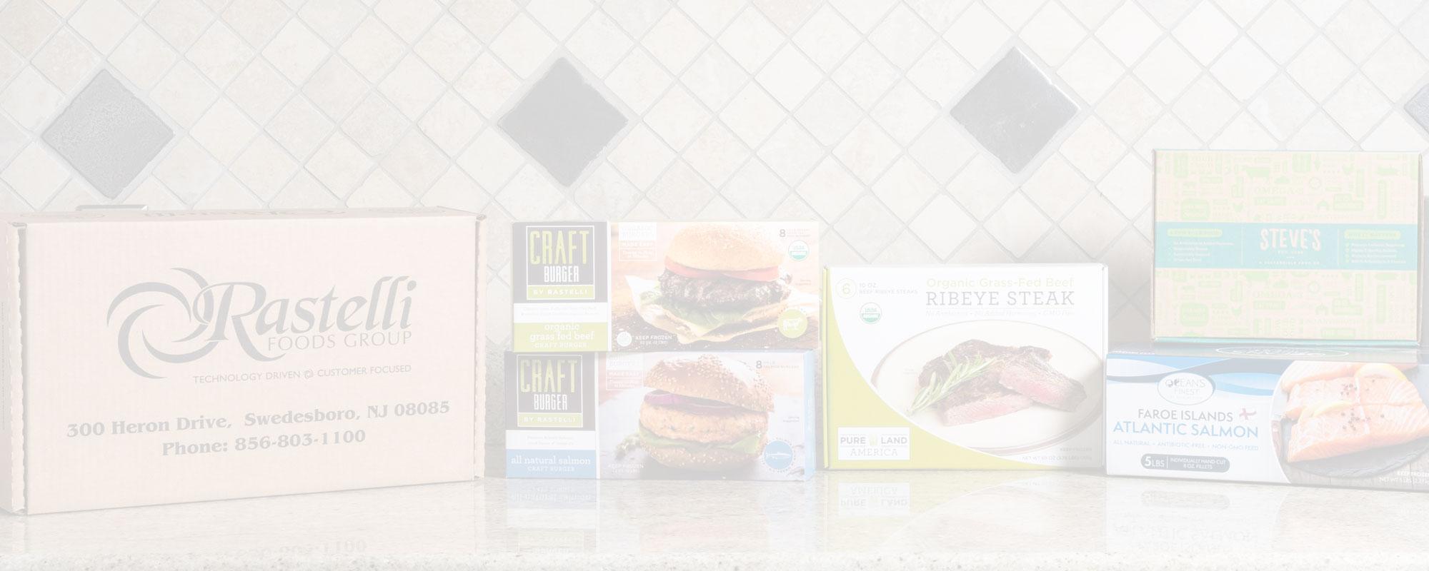 Rastelli Foods Product Variety