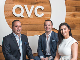 The QVC Awards – 2019