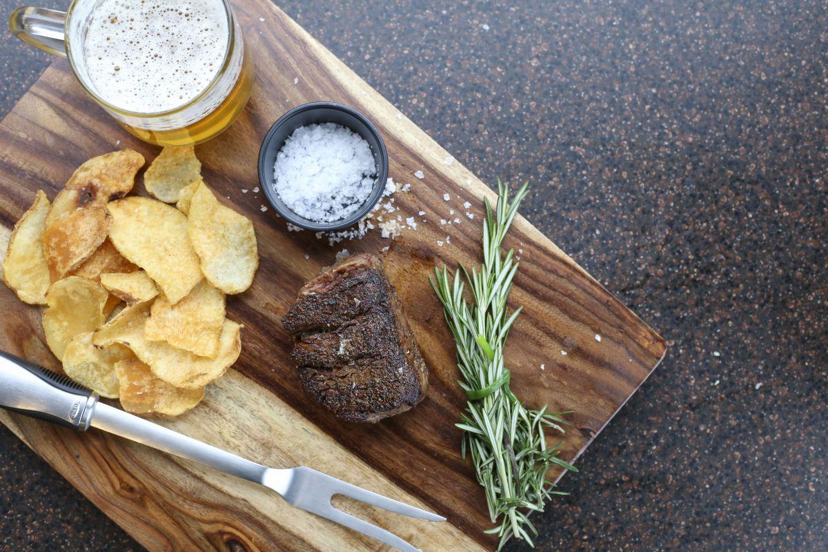 Oktoberfest Recipe - Beer Braised Beef