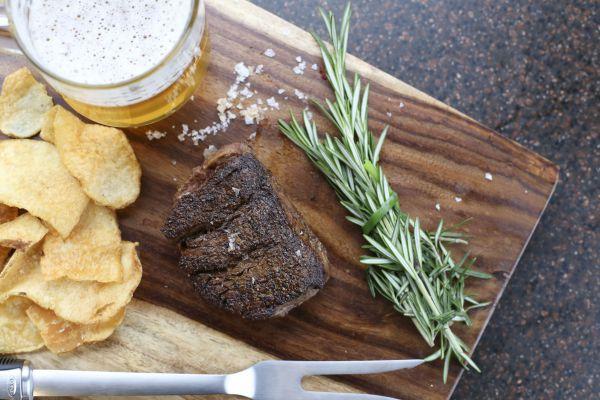 Oktoberfest Recipe Beer Braised Beef
