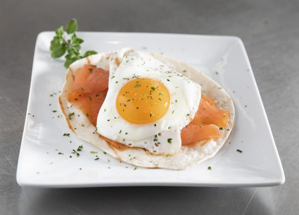 National Seafood Month Breakfast Recipes