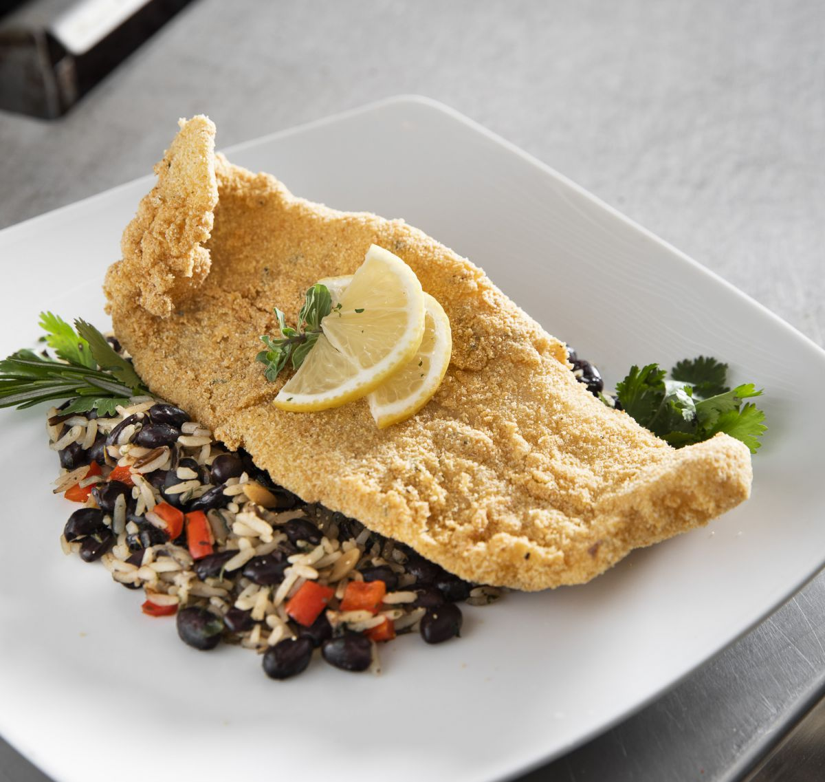 Pangasius Recipe National Seafood Month Recipes