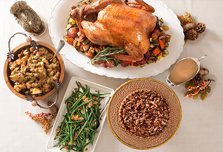 Healthy Thanksgiving Trends 2018 – Recipes & Pairings