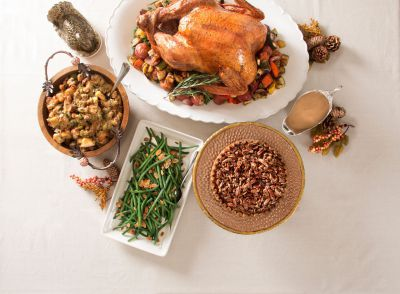 Healthy Thanksgiving Trends