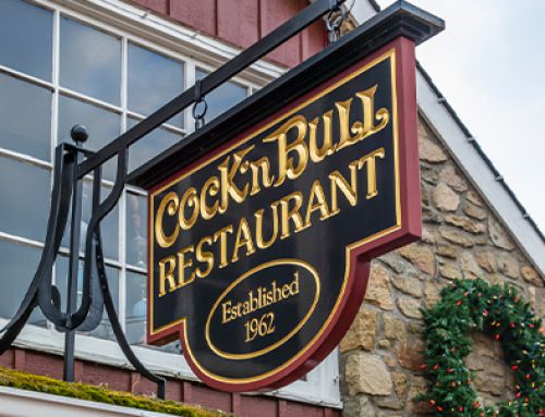 Cock 'n Bull Restaurant at Peddler's Village