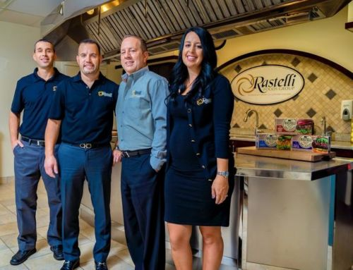 Rastelli Featured in Philadelphia Business Journal