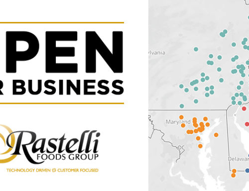 Rastelli Foods Group's Partners Currently Open for Business