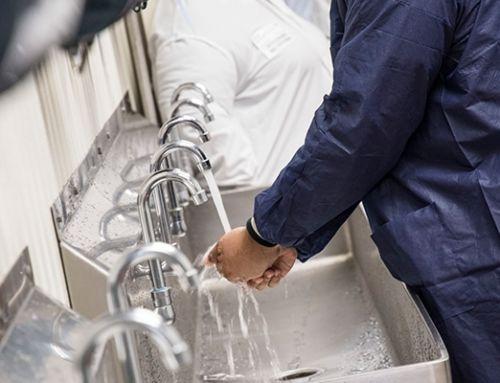 COVID-19 Safety & Sanitation Measures at Rastelli Foods Group