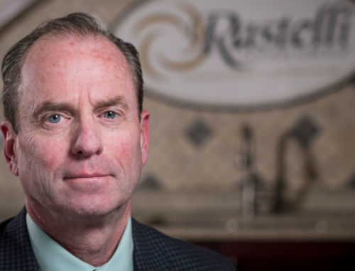 Interview with Mike Kelly – General Manager for Rastelli Foods Group